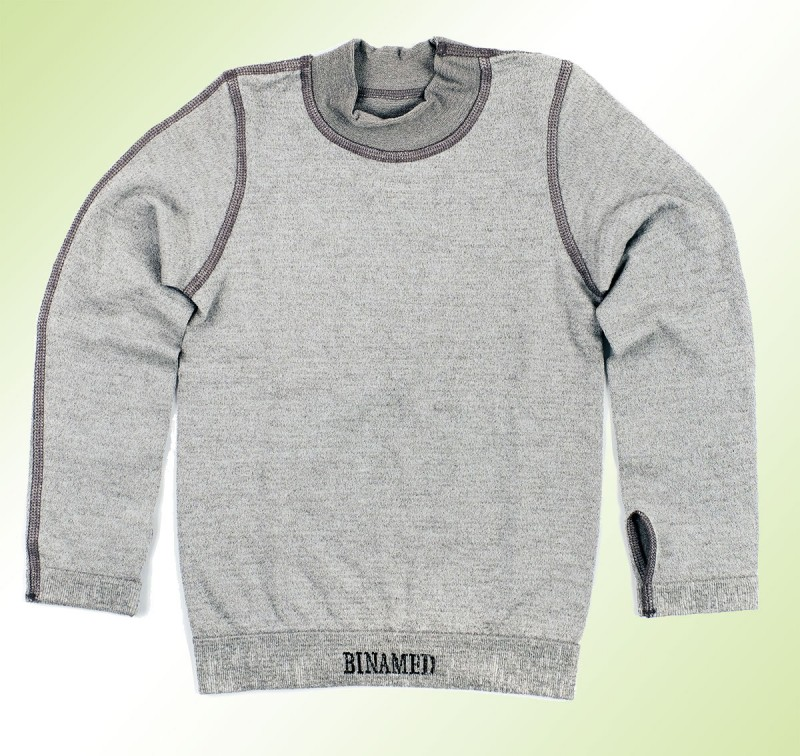 BINAMED® - Shirt Langarm Kleinkinder/Kinder