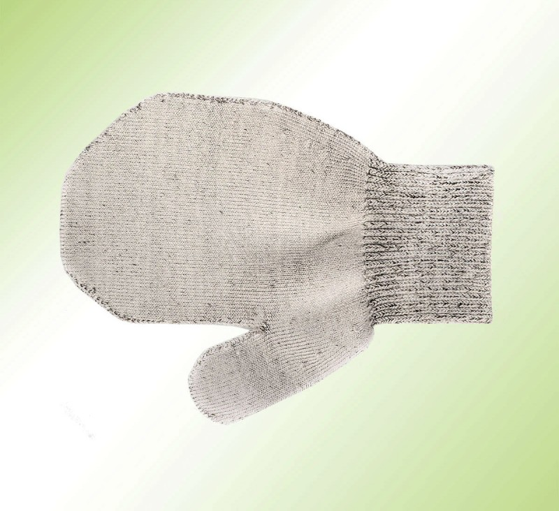 BINAMED® - Baby mittens