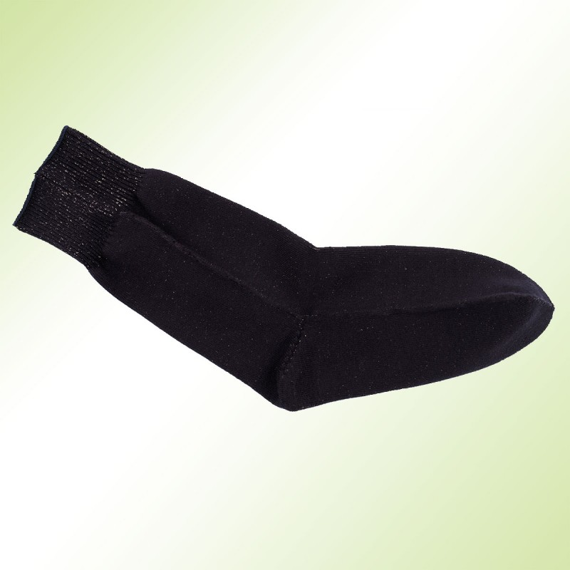 BINAMED® - Women's socks / dark-blue