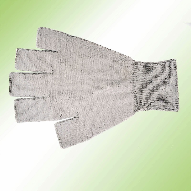 BINAMED® - Fingerhandschuhe ohne Kuppen Herren